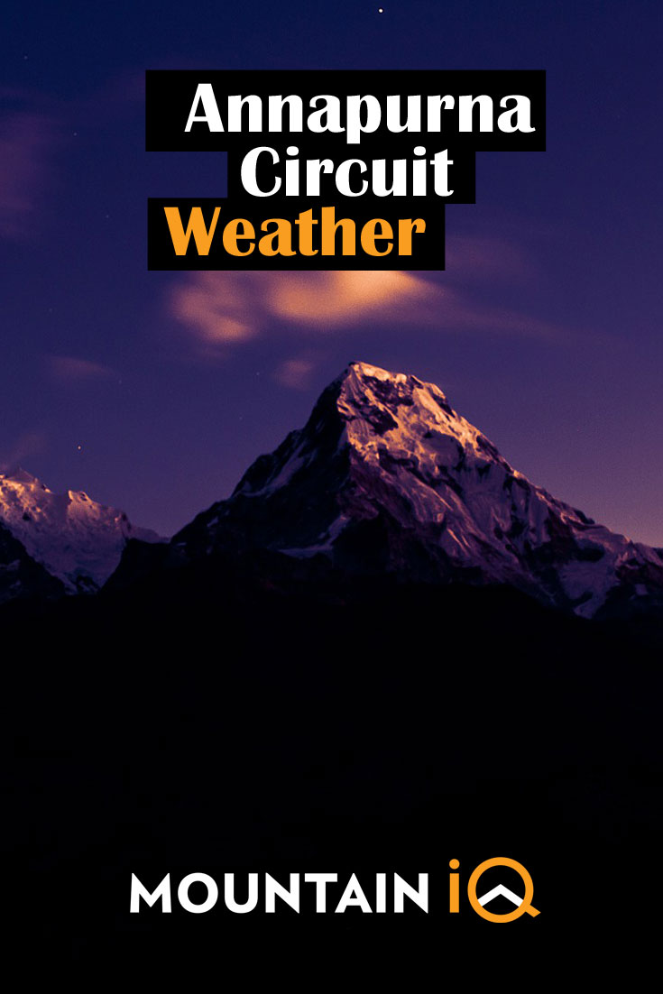 Annapurna-Circuit-Weather-MountainIQ