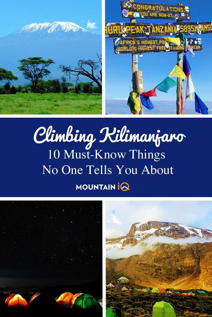 Have hit kilimanjaro trek for teens unite something