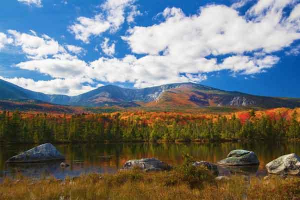 Mount-Katahdin-Appalachian