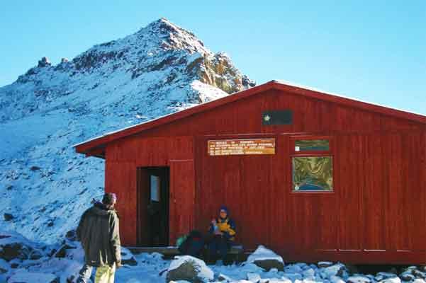 Austrian-hut-Mount-Kenya-Normal-Route