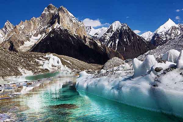 Baltoro-Glacier-K2-Base-Camp-Trek