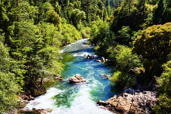 Bear-River-Northern-Sierra-Nevada-Mountains