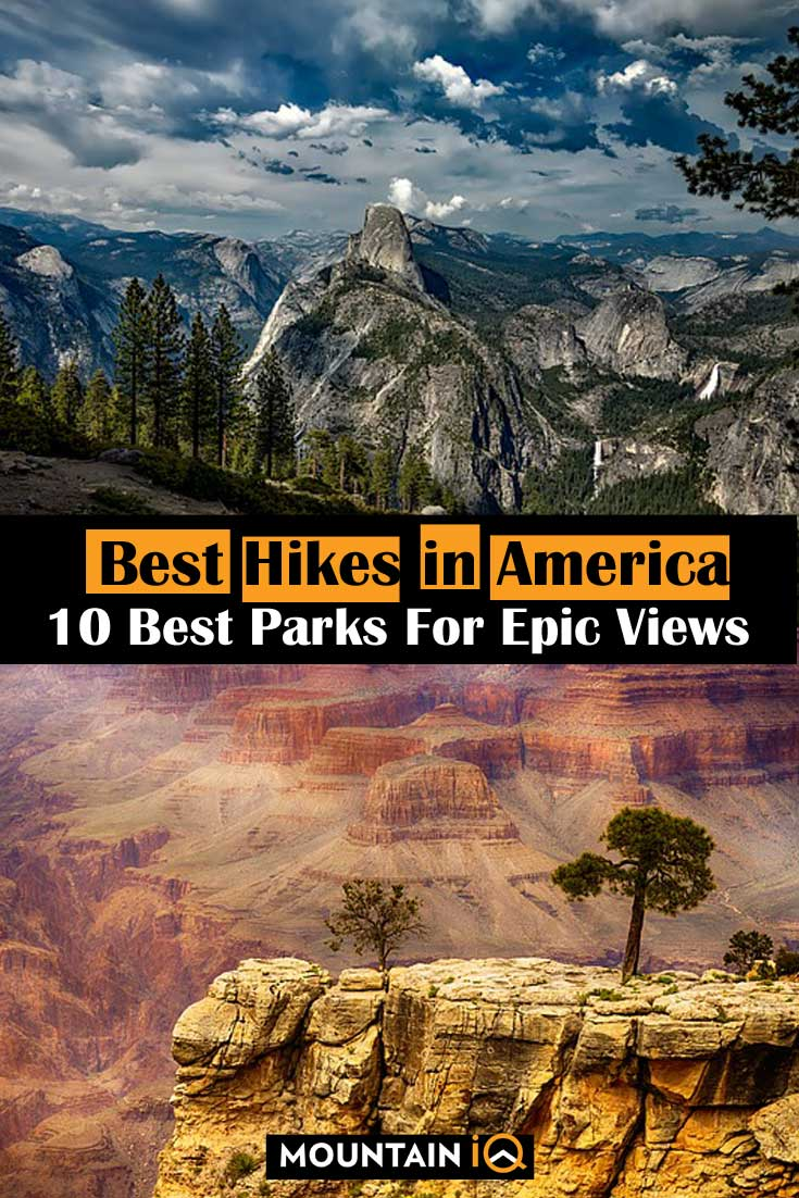 10 Best Parks For Epic Views