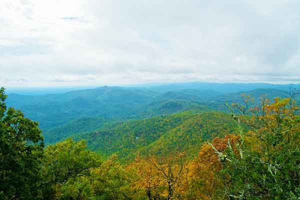 Blood-Mountain-Appalachian