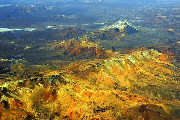 Central-Andes