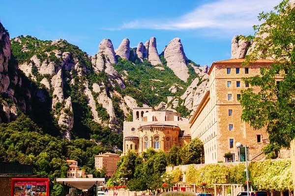 Eastern Pyrenees