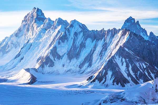 Hispar-La-and-Snow-Lake-Trek-Karakorom