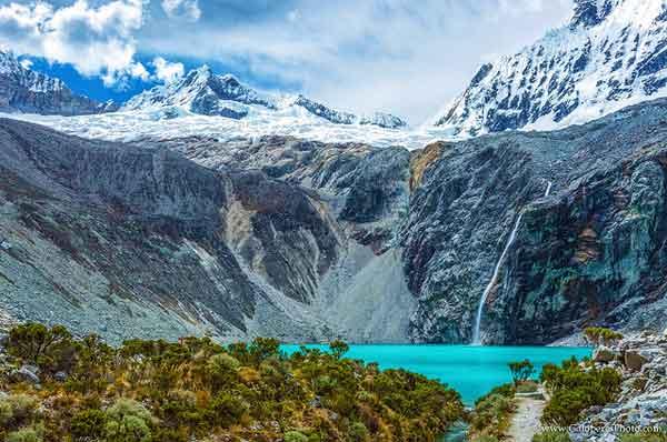 Laguna-69-Trek-Cordillera-Blanca