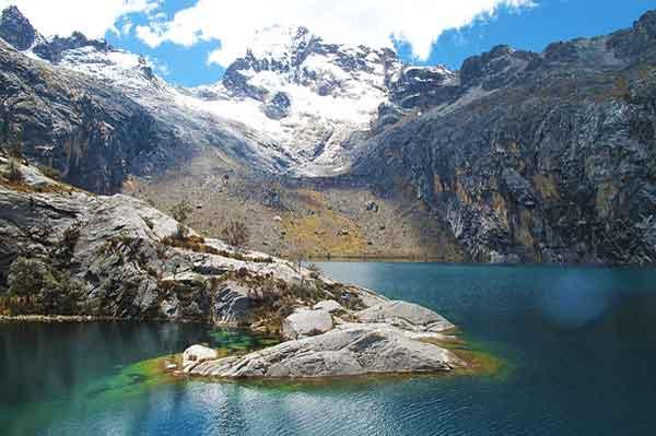 Laguna-Churup-Trek-Cordillera-Blanca