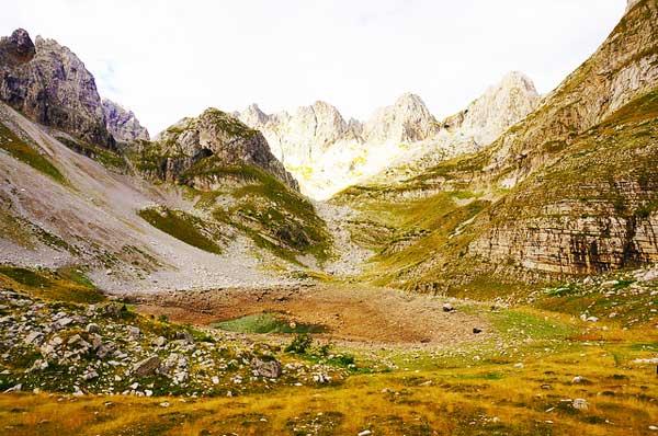Maja-Jezerce-Dinaric-Alps-MountainIQ