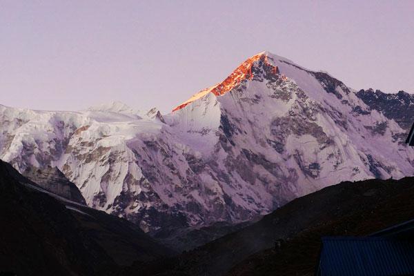 Mount Cho Oyu