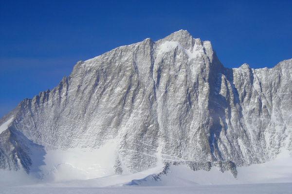 Mount Gardner