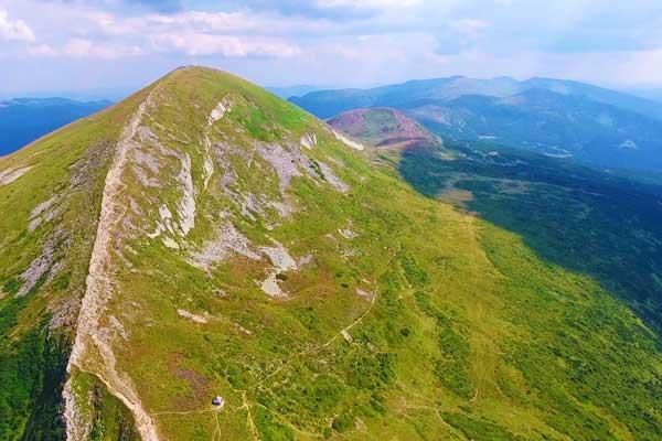Mount Hoverla