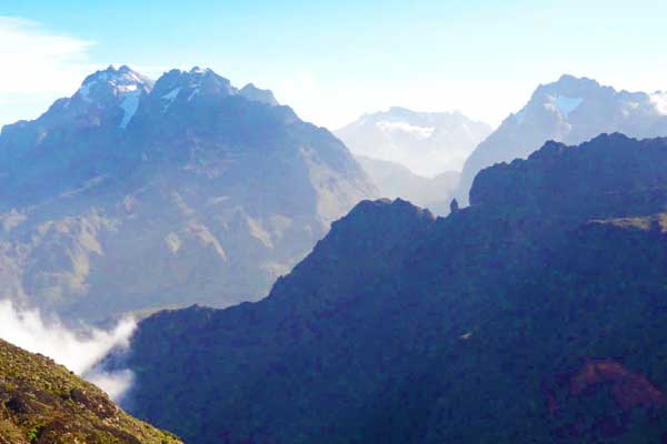 Mount-Luigi-di-Savoia-Rwenzori
