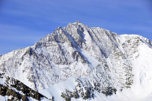 Mount Shinn