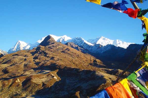 Outer Himalaya