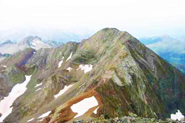 Pico Espadas