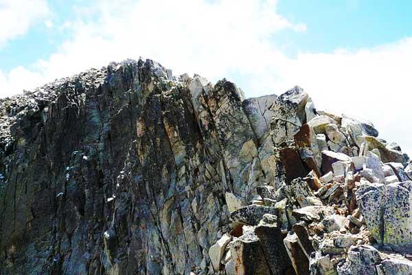 Pico d'Aneto