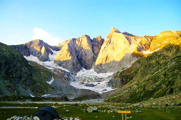 Pyrenean-Haute-Route