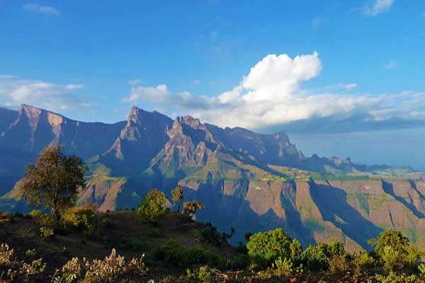 Simien-Mountains-Sankeber-Camp-to-Chenek-Camp-Trek