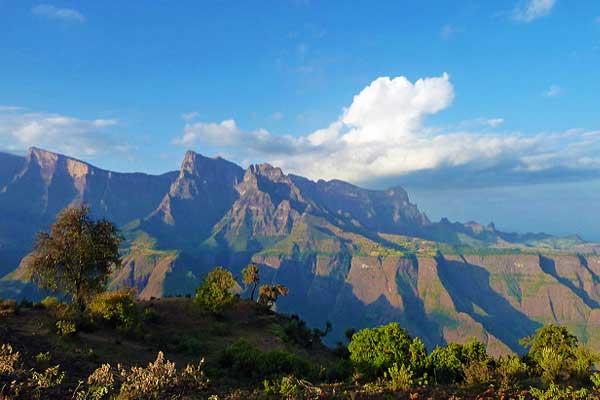 Simien-Mountains-Sankeber-Camp-to-Chenek-Camp-Trek