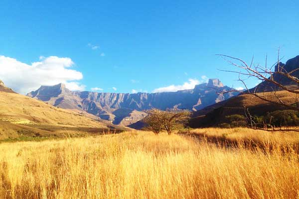 The-Amphitheatre-Trek-Drakensberg
