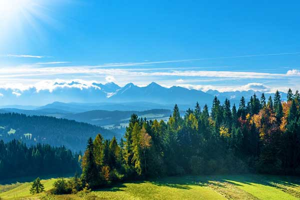 Western-Carpathian-Mountains