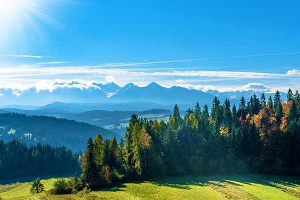 Western-Carpathian-Mountains