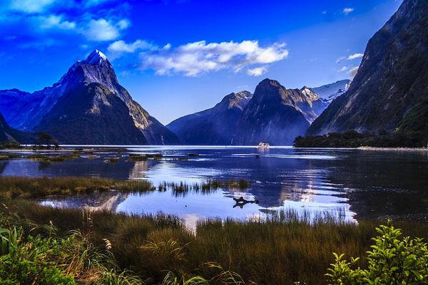 mountain ranges in australia oceania