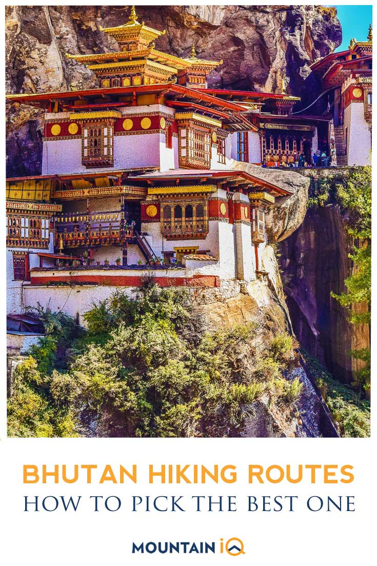 Bhutan-Trekking-Routes-How-to-Pick-the-Best-One