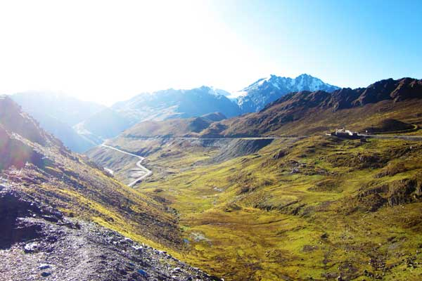 Choquequriao-Trek-Machu-Picchu