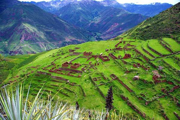Huchuy-Qosco-Trek-Machu-Picchu