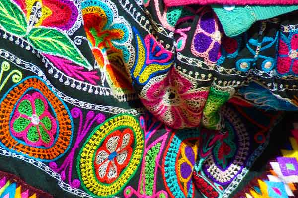 Lares-Trek-Inca-Traditional-Fabric-Machu-Picchu