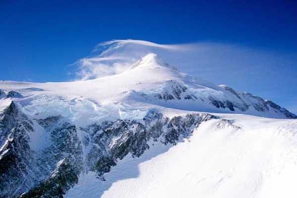 Mount-Shinn-Antarctica