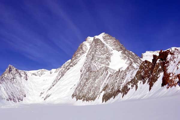 Mount-Tyree-Antarctica