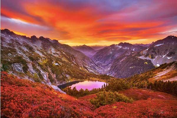 Northern-Cascade-Mountains