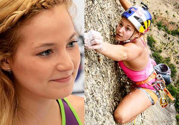 Sasha-DiGiulian-climbing