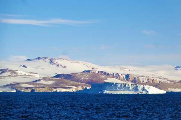 Victoria-Land-Antarctica-Transantarctic-Mountains