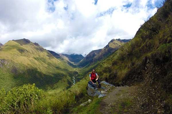 Vilcambamba-Trek-Machu-Picchu
