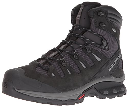 490370634cc5c Salomon Men's Quest 4D 3 GTX is a high performance boot that is versatile  but still durable and supportive, gaining top marks in comfort, durability  and ...