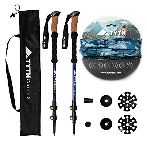 082744851c8 Best Value Trekking Poles (Mountain IQ  1 Choice)