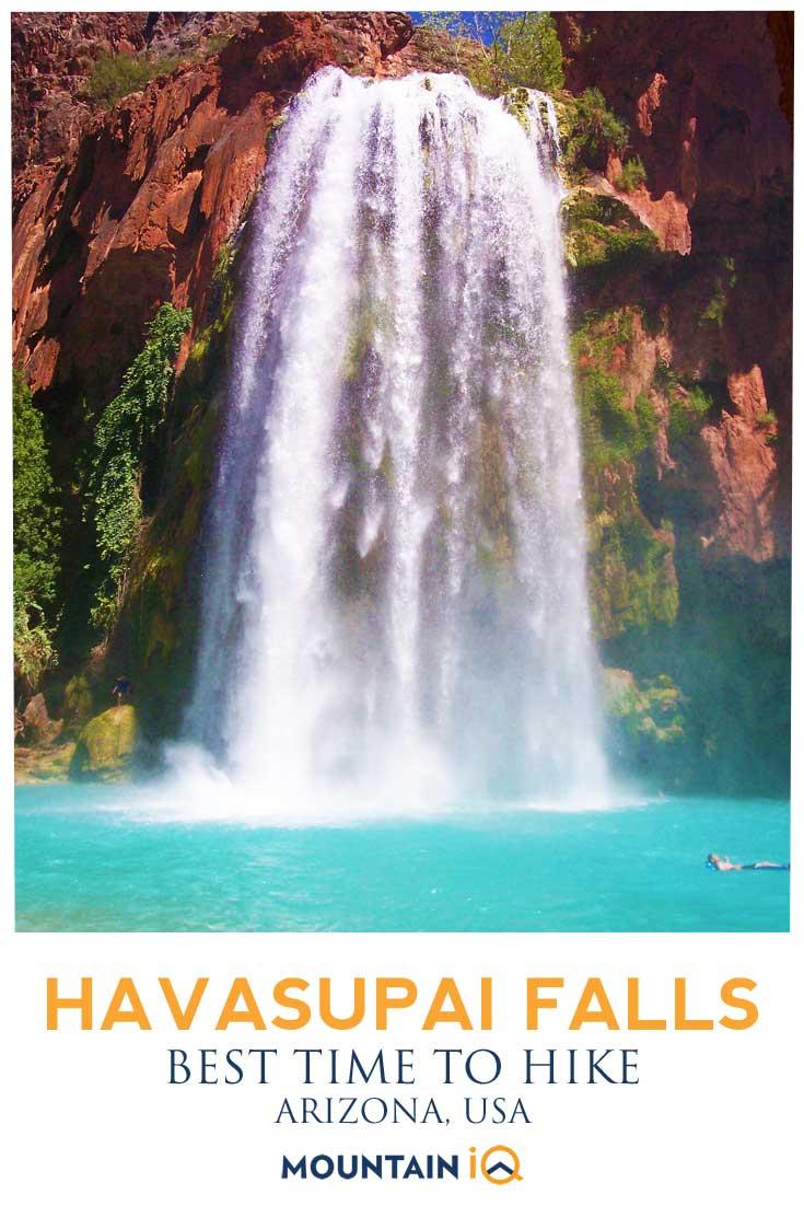 Best-time-to-hike-havasu-falls