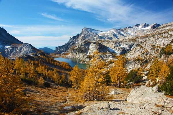 Enchantment-Lakes-Hike-Washington-USA-North-America