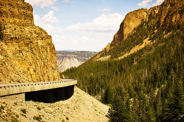 Golden-Gate-Canyon-State-Park-Denver-Colorado-USA