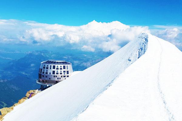 Gouter-Hut-Route-Mont-Blanc-Europe
