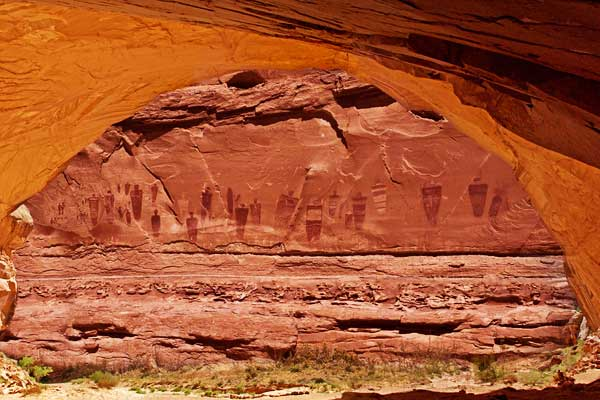 Horseshoe-Canyon-Utah-USA-North-America