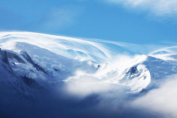 Mont-Blanc-Winter-Ascent