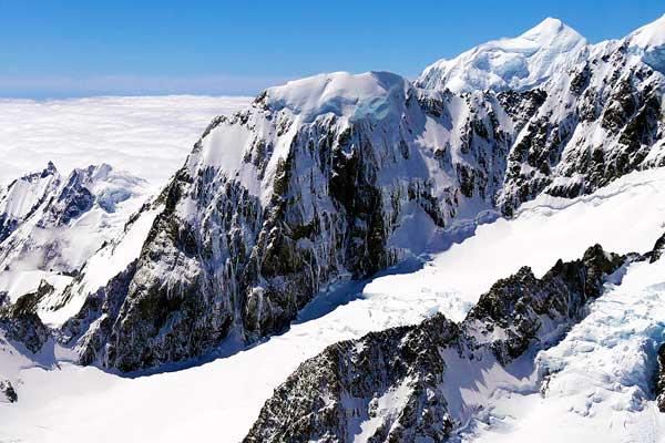 Mount-Dampier-New-Zealand