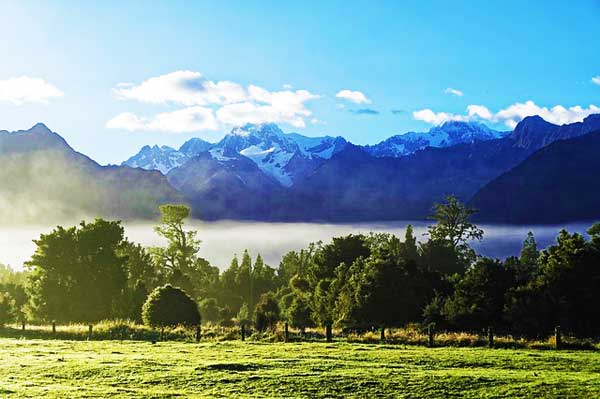 Mount-Tasman-New-Zealand