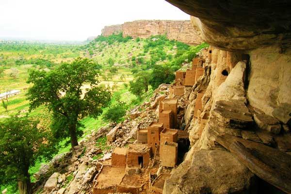 Pays-Dogon-Trek-Mali